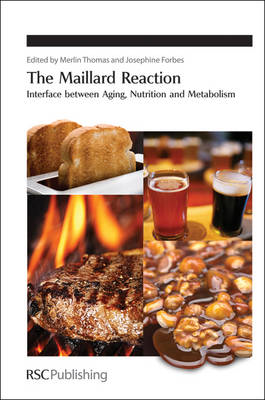 The Maillard Reaction: Interface Between Aging (BOK)