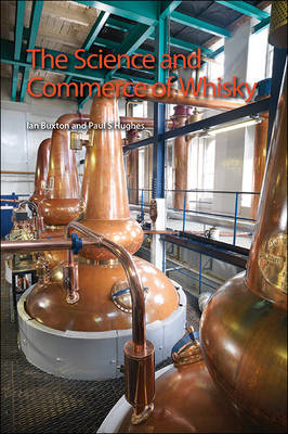 Science and Commerce of Whisky (BOK)
