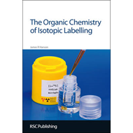 Organic Chemistry of Isotopic Labelling (BOK)