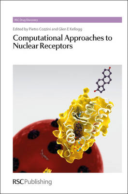 Computational Approaches to Nuclear Receptors: From Computational Simulation to In Vivo Experiments (BOK)