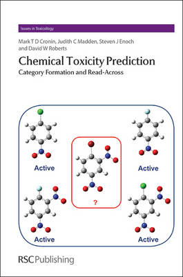 Chemical Toxicity Prediction: Category Formation and Read-across (BOK)