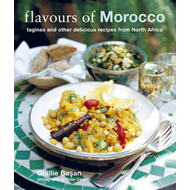 Flavours of Morocco (BOK)