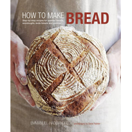 How to Make Bread (BOK)