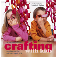 Crafting with Kids (BOK)