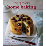 Meg Rivers Home Baking: Treats for Family and Friends (BOK)