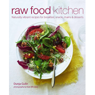 Raw Food Kitchen (BOK)