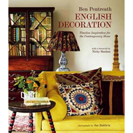 English Decoration (BOK)