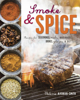 Smoke and Spice (BOK)