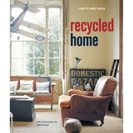 Recycled Home (BOK)