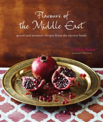 Flavours of the Middle East (BOK)