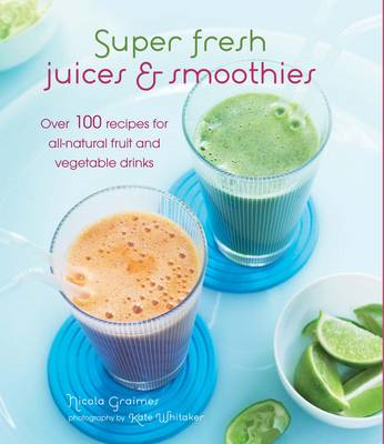 Super Fresh Juices and Smoothies (BOK)