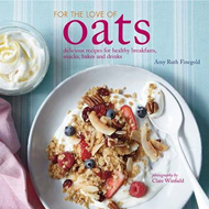 For the Love of Oats (BOK)