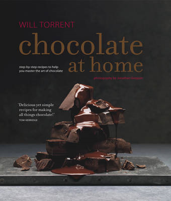 Chocolate at Home (BOK)