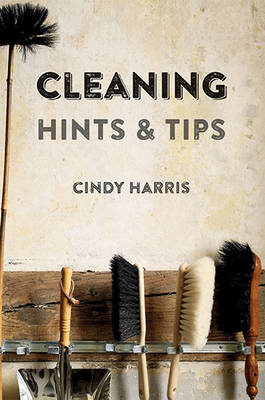 Cleaning Hints & Tips (BOK)