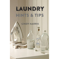 Laundry Hints & Tips (BOK)