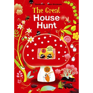 Great House Hunt (BOK)