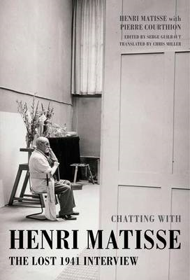 Chatting with Henri Matisse (BOK)