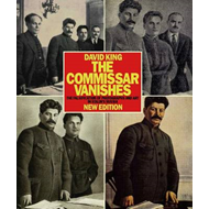 Commissar Vanishes (BOK)