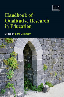 Handbook of Qualitative Research in Education (BOK)