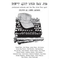 Produktbilde for Don't Quit Your Day Job (BOK)
