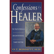 Confessions of a Healer (BOK)