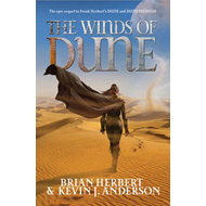 The Winds of Dune (BOK)