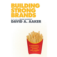 Building Strong Brands (BOK)