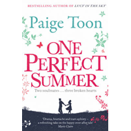 One Perfect Summer (BOK)