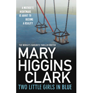 Two Little Girls in Blue (BOK)
