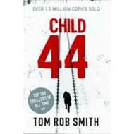Produktbilde for Child 44 (BOK)