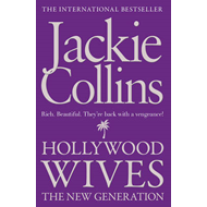 Hollywood Wives: The New Generation (BOK)