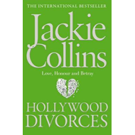 Hollywood Divorces (BOK)