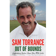 Out of Bounds: Legendary Tales From the 19th Hole (BOK)