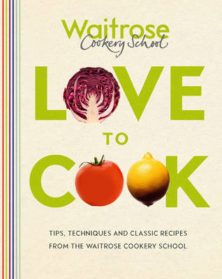 Love to Cook (BOK)