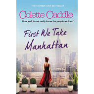 First We Take Manhattan (BOK)