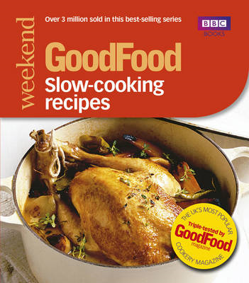 Good Food: Slow-cooking Recipes (BOK)