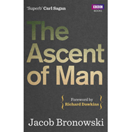 Ascent Of Man (BOK)