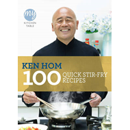 My Kitchen Table: 100 Quick Stir-fry Recipes (BOK)