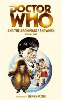 Doctor Who and the Abominable Snowmen (BOK)