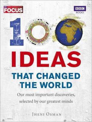 100 Ideas That Changed the World (BOK)
