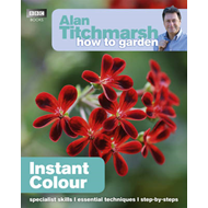 Alan Titchmarsh How to Garden: Instant Colour (BOK)