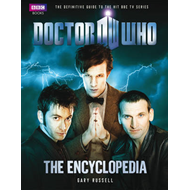 Doctor Who Encyclopedia (New Edition) (BOK)