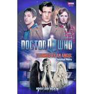 Doctor Who: Touched by an Angel (BOK)