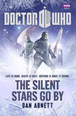 Doctor Who: The Silent Stars Go by (BOK)