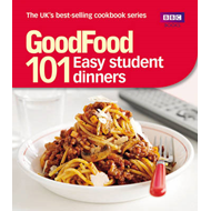 Good Food: Easy Student Dinners (BOK)