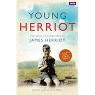 Young Herriot: The Early Life and Times of James Herriot (BOK)