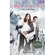Torchwood: First Born (BOK)
