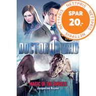 Produktbilde for Doctor Who: Magic of the Angels (BOK)