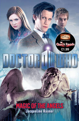 Doctor Who: Magic of the Angels (BOK)