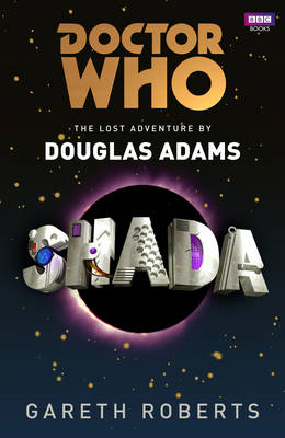 Doctor Who: Shada (BOK)
